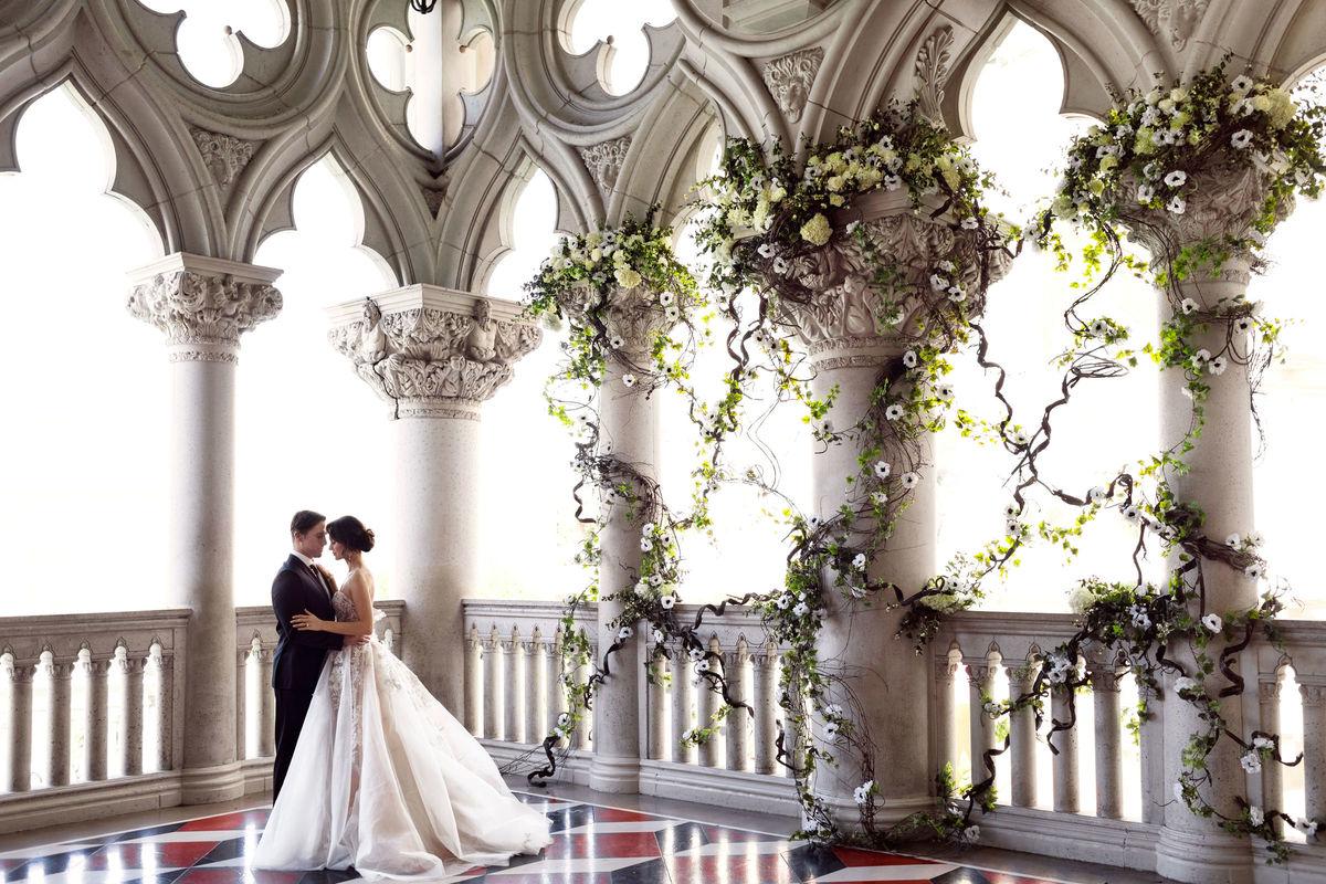 The Venetian Palazzo Hotel Weddings Venue Las Vegas
