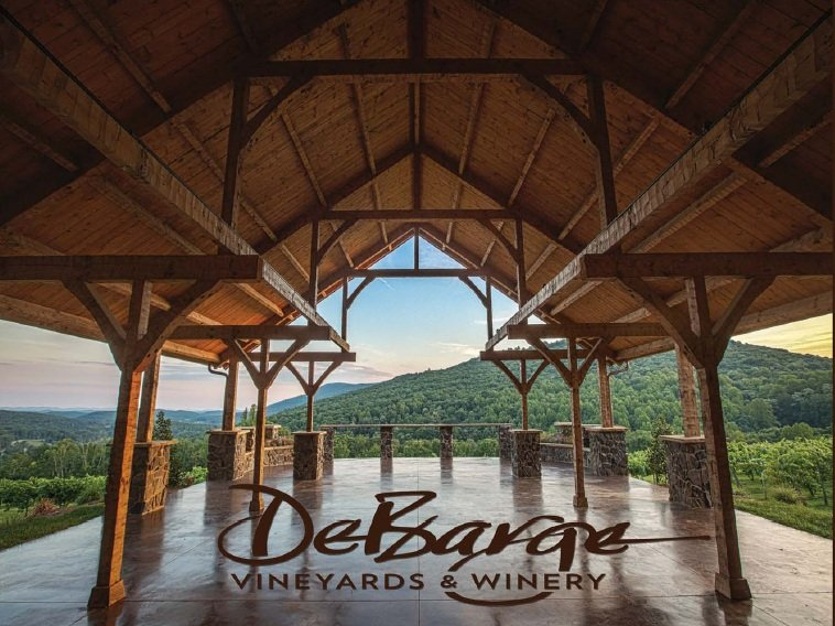 Debarge Winery Amp Vineyards Venue Chattanooga Tn Weddingwire