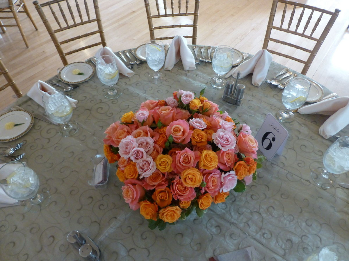 Wedding Flowers By Annette