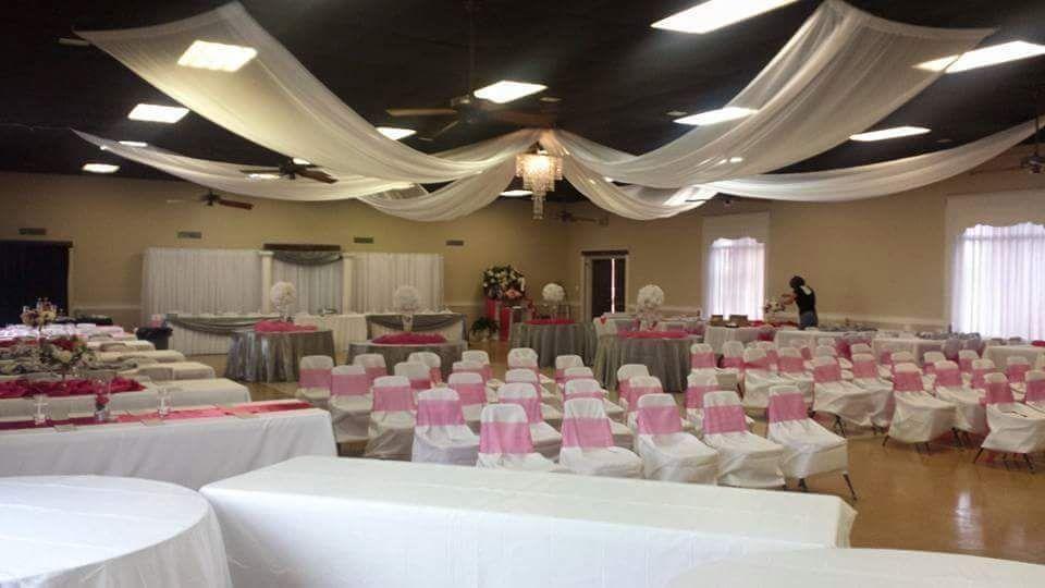 The Evangeline Shrine Club Venue Lafayette LA