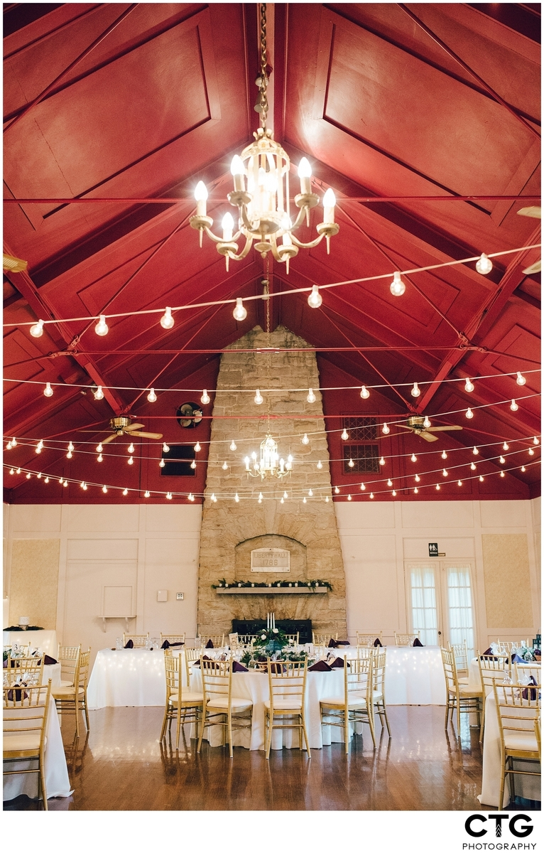 Kittanning Country Club  Venue  Kittanning  PA