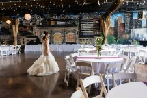 Event Space & Ratings Wedding Ceremony