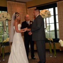 Randy Miller Weddings  Officiant  Frederick MD