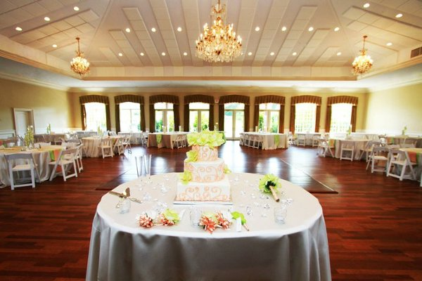 The Magnolia Room  Rock Hill SC Wedding Venue