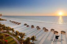 JW Marriott Resort Marco Island Beach