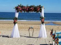 Barefoot Bride - Planning Ocean City Md Weddingwire