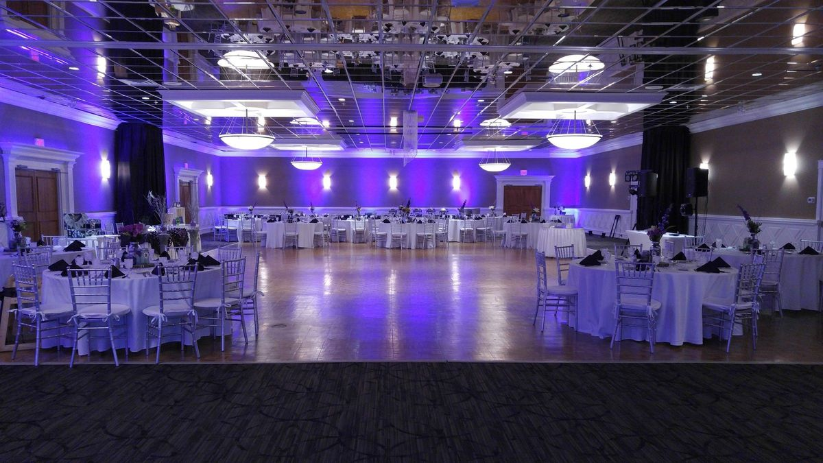 Seaport Inn And Marina Venue Fairhaven MA WeddingWire