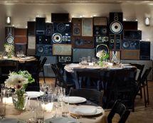 Liberty Hall Ace Hotel - Venue York Ny Weddingwire