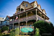 Ocean Grove NJ Hotels