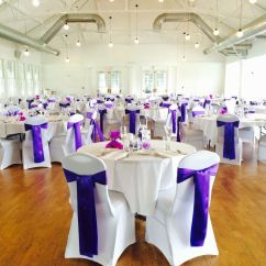 Chair Covers Ny Modern Round Ambiance Designers Event Rentals