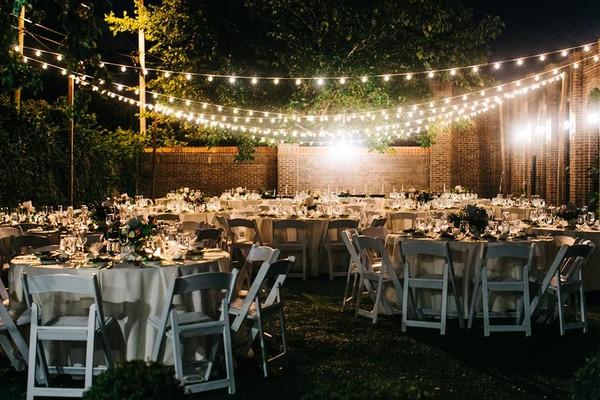 East Ivy Mansion Nashville TN Wedding Venue