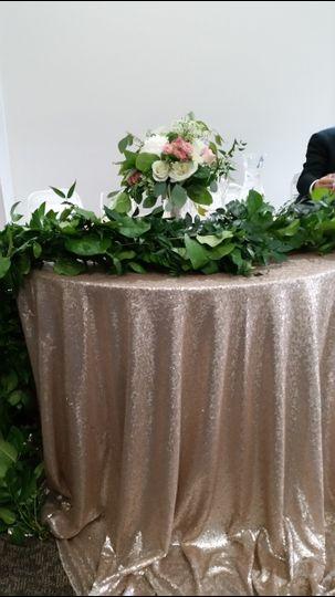 chair cover rental michigan covers to rent barbs designs llc - event rentals dewitt, mi weddingwire