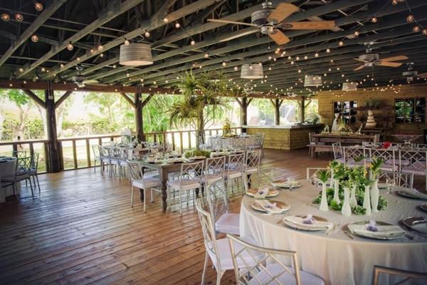 The Old Grove  Redland FL Wedding Venue