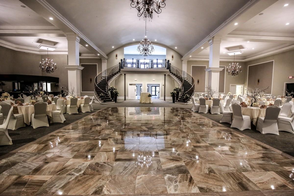 Bel Air Events Wedding Ceremony Amp Reception Venue
