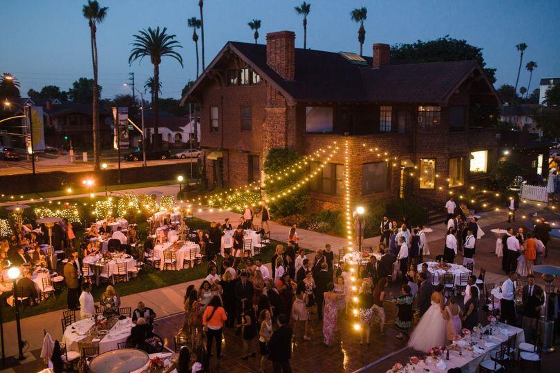 Inexpensive Beach Wedding Venues