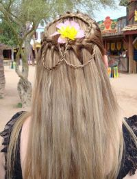 French Braids by Twisted Sisters - Beauty & Health ...