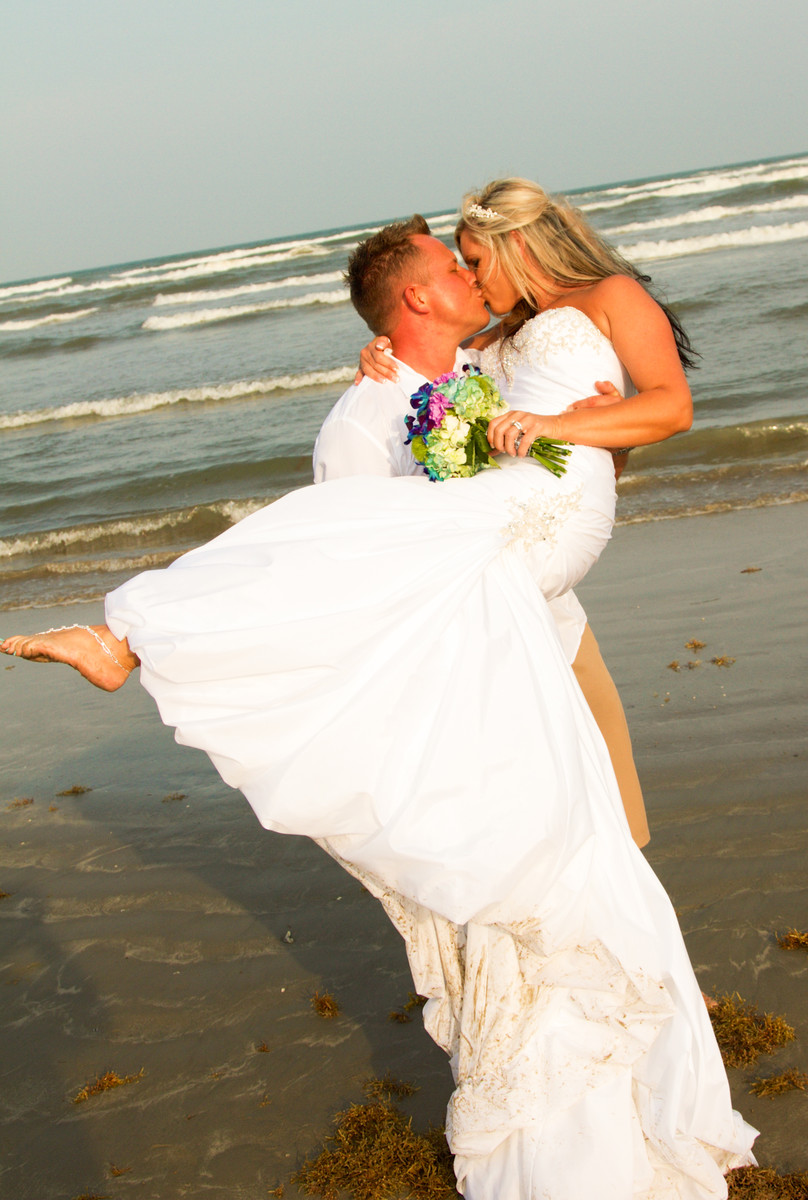 Beach Wedding Under 3000