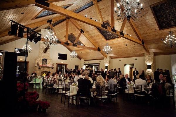 Balmorhea Magnolia Tx Wedding Venue