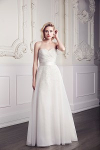 The White Dress - Portland, OR Wedding Dress