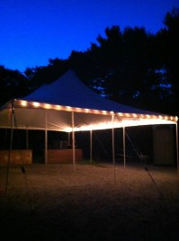 Tent Guys LLC - Event Rentals - Londonderry, NH - WeddingWire