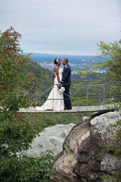 Grandview  Lookout Mountain GA Wedding Venue