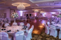 Holiday Inn East Windsor Weddings