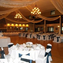 Wheelchair Zip Wire Big Lots Recliner Chair Covers Springvale Golf Course And Ballroom - North Olmsted, Oh Wedding Venue