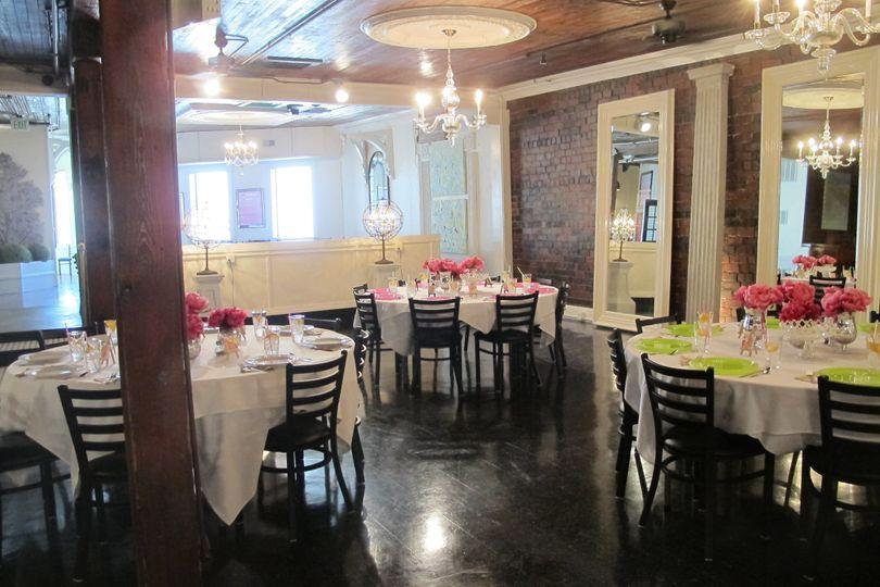 Arlingtons Pub and Reception Hall  Venue  Springfield IL  WeddingWire