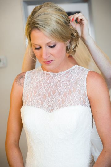 Airbrush Makeup & Hair by Charlotte & Company