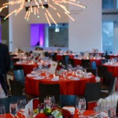 Chair Covers Wedding Hull Club Slipcover Pattern Seattle Art Museum - Venue Seattle, Wa Weddingwire