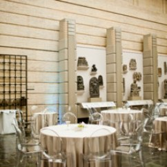Chair Covers Wedding Hull Mega Motion Lift Chairs Reviews Seattle Art Museum - Venue Seattle, Wa Weddingwire