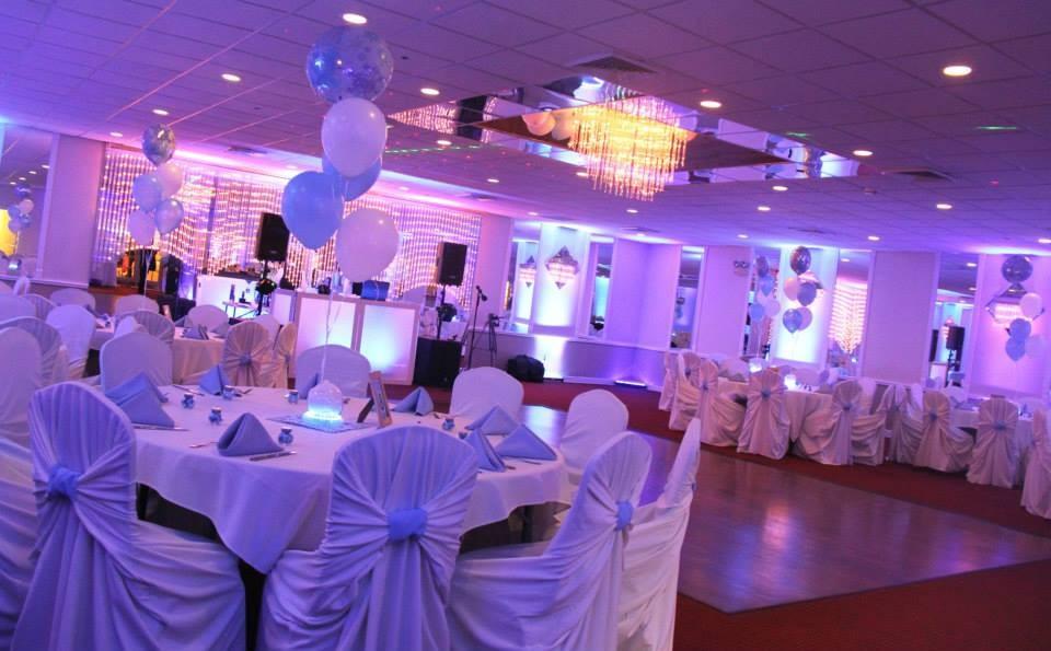 Marconi Manor Wedding Catering Wedding Ceremony