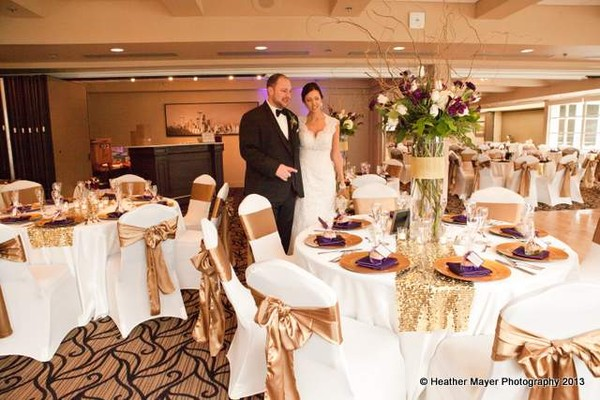 wedding chair covers hawaii swing in amazon canterwood golf and country club - gig harbor, wa venue
