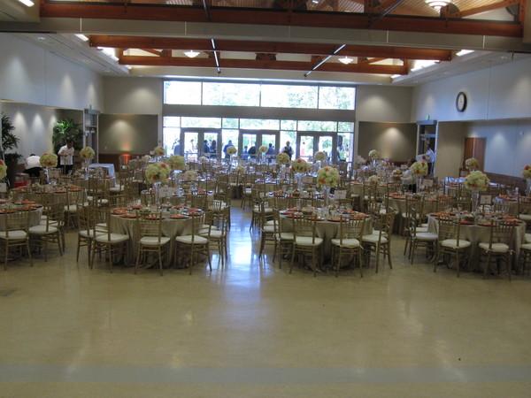 Norman P Murray Community Center  Mission Viejo CA