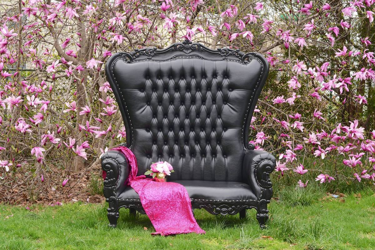king and queen chairs for rent purple chair cushions kitchen luxe rentals event philadelphia pa