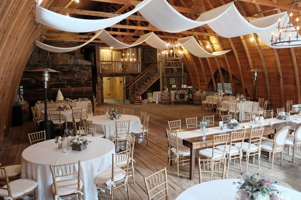 Vintage Barn Events Whittier Nc Wedding Venue