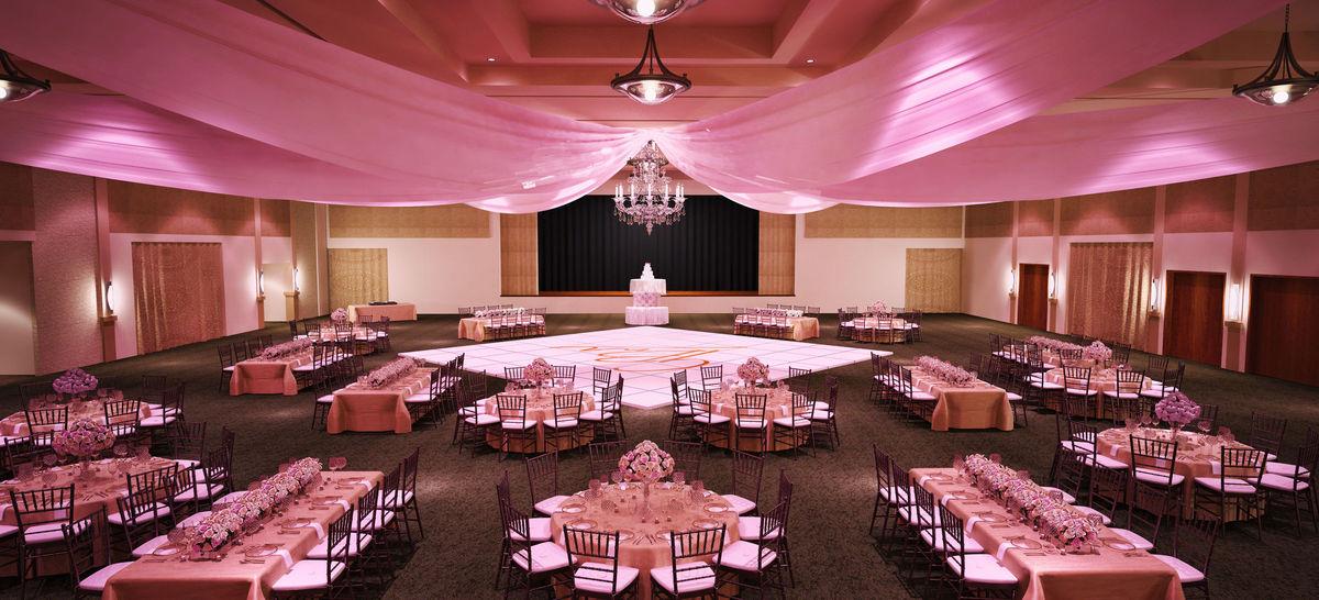 Bryan Glazer Family JCC Venue Venue Tampa FL