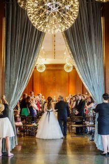 21C Museum Hotel Wedding Venue Durham