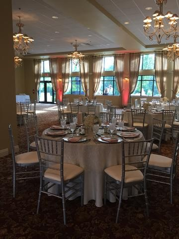 The NEW Blue Heron Event Center  Medina OH Wedding Venue