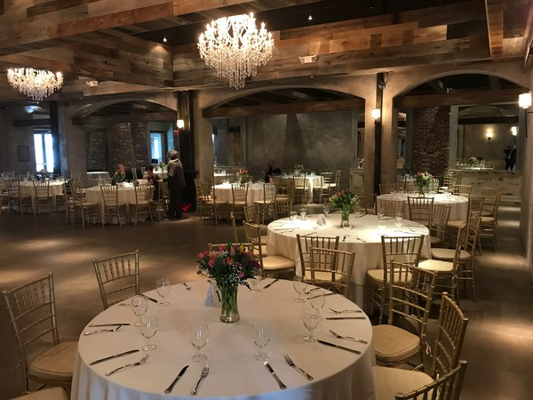 The Loft by Bridgeview  Island Park NY Wedding Venue
