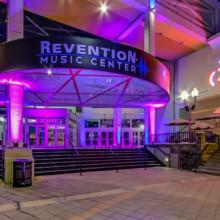 Revention Music Center  Venue  Houston TX  WeddingWire