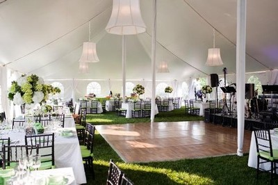 Tent Wedding Weddings Planning Style And Decor Do