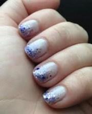 's . nails weddings