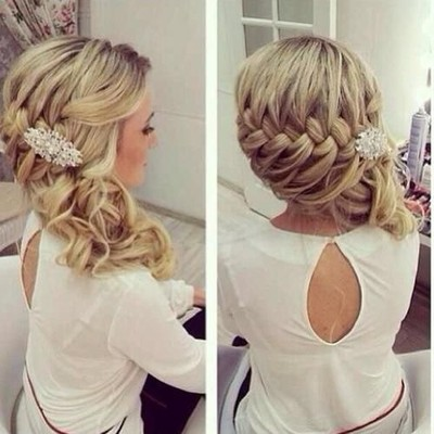 Hairstyle For Thin Fine Hair Trial Pics Included Weddings