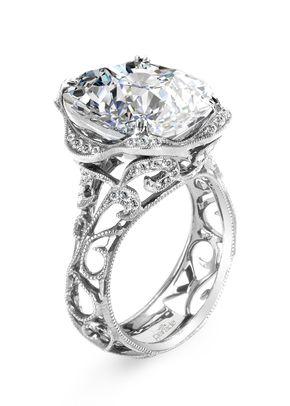Engagement Ring Photos, Wedding Ring Pictures