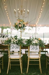 13 Types of Wedding Chairs for a Stylish Big Day - WeddingWire