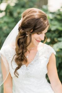 10 Wedding Hairstyles for Long Hair You'll Def Want to ...