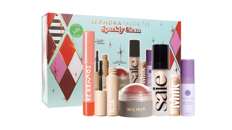 13 Best Makeup Gift Sets of 2021 – WWD