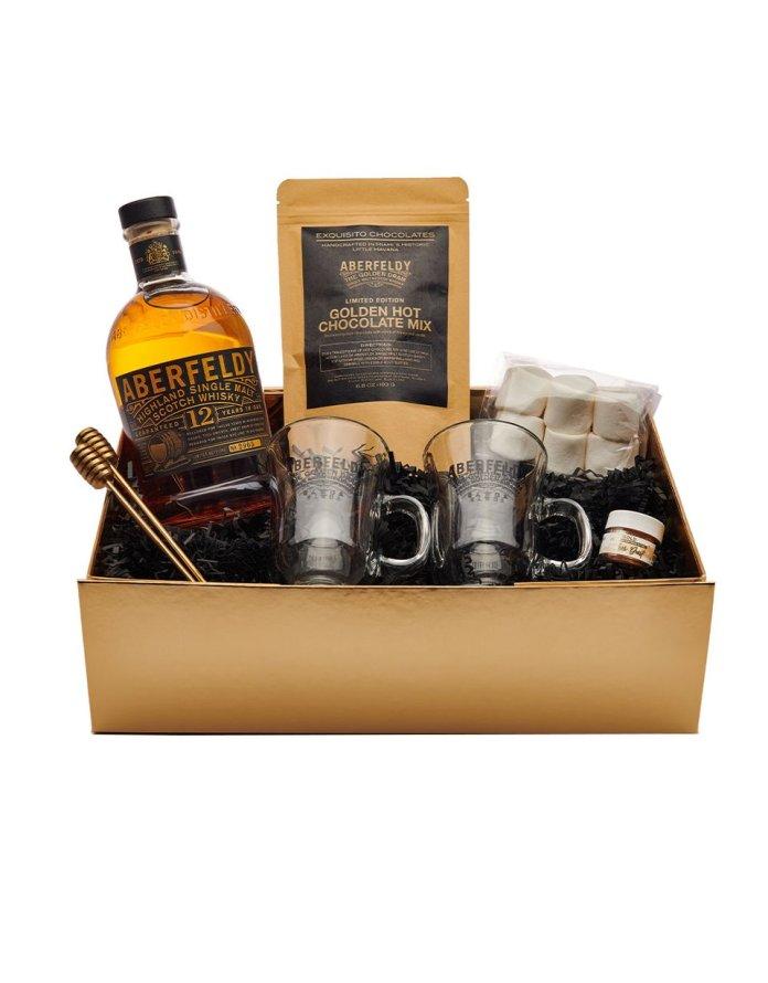 Christmas Gifts 2020 Aberfeldy