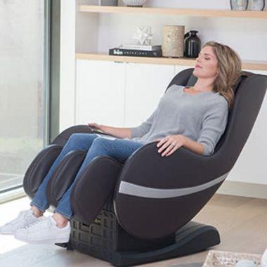 Positive Posture Sōl Massage Chair